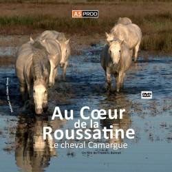 DVD Au Cœur de la Roussatine