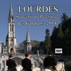 DVD Pèlerinage des gardians 2014