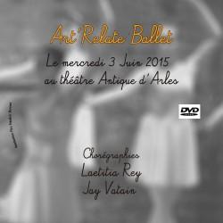 Gala de danse Art'Relate Ballet 2015
