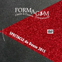 Gala de danse Formagym 2015