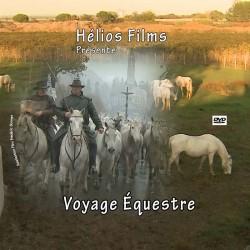 DVD Voyage équestre