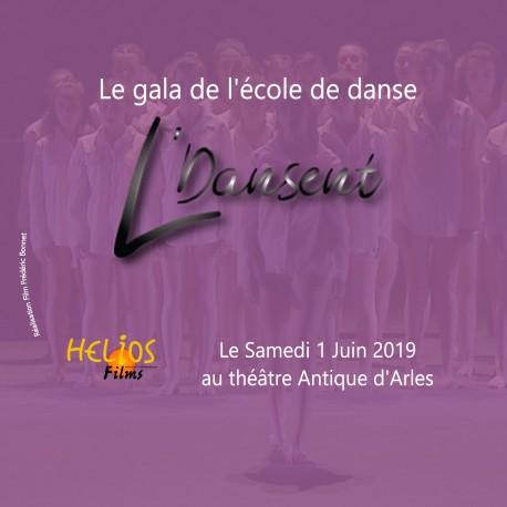 Gala de danse L'dansent 2019